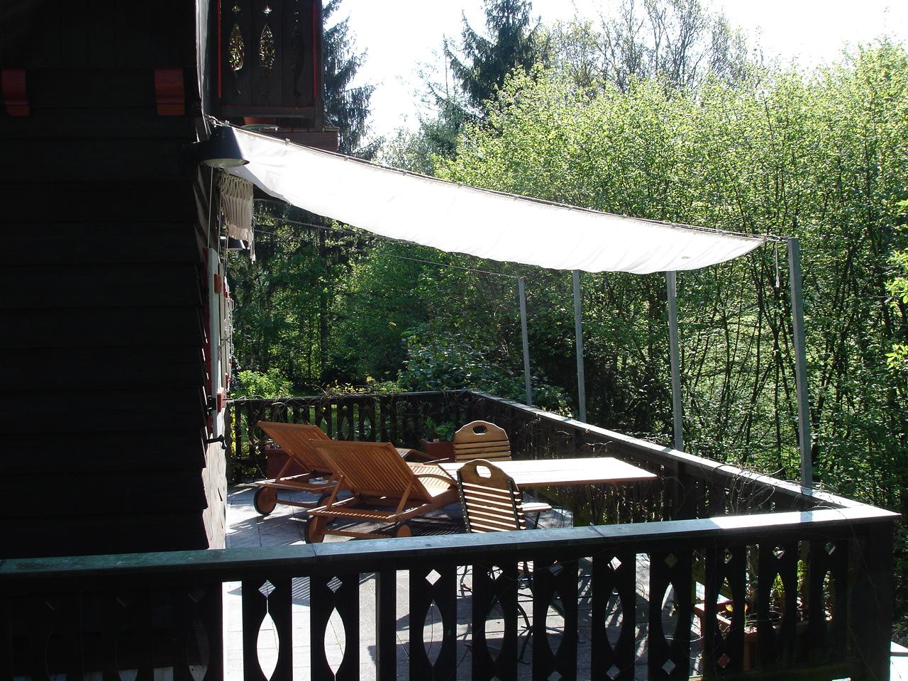 waldhütte kaufen eifel